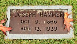 Joseph Hammer