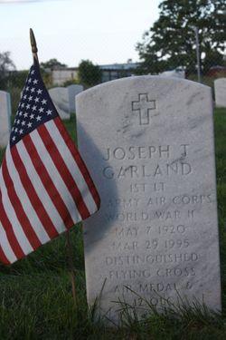 Joseph T Garland