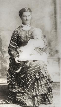 Margaret Alice <I>Wiggill</I> Talbot