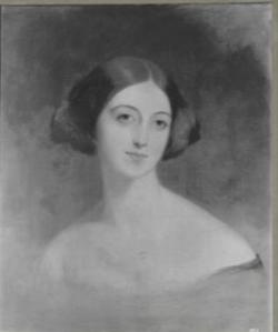 Jane Catherine <I>Alston</I> Cabell