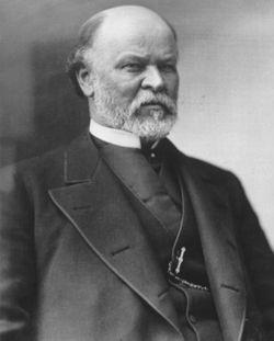 John Chilton Burch