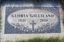 Gloria <I>Leisle</I> Gilliland