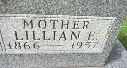 Lillian Essa <I>McGrew</I> Mitchell