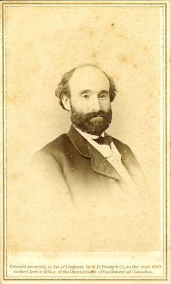 Hamilton Ward Sr.