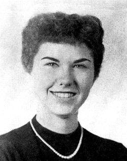 "Patricia Ann ""Patty"" <I>Morrison</I> Campbell"