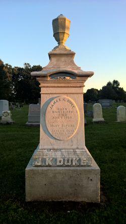 James Keith Duke