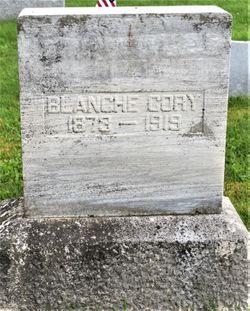 Blanche Cory