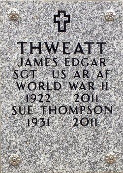 James Edgar Thweatt