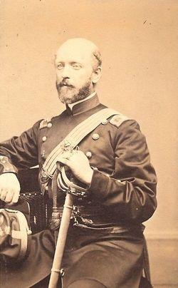 Leopold Von Gilsa