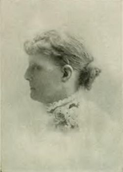 Mollie Evelyn Moore Davis