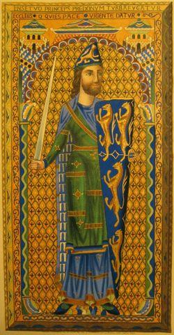 Geoffrey Plantagenet IV