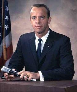 Alan Bartlett Shepard, Jr