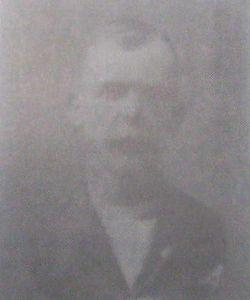 John Henry Bosarge