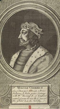 Malcolm III