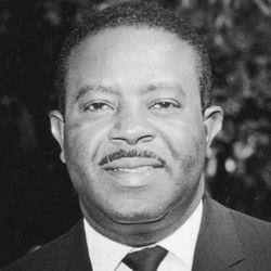 Rev Ralph David Abernathy, Sr