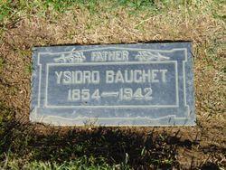 Ysidro Bauchet