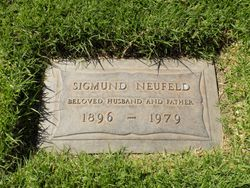 Sigmund Neufeld