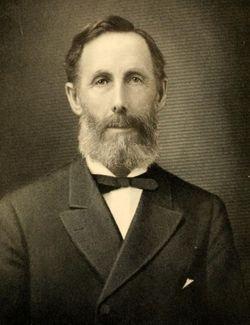 Everett Hosmer Barney