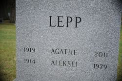 Agatha Lepp