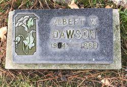 Albert Dawson