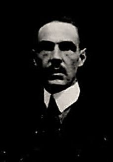 Donald Erskine Baxter