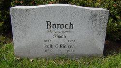 Ruth C <I>Nielsen</I> Boroch