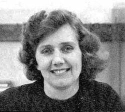 Nancy Jean <I>Hicks</I> Houghtaling
