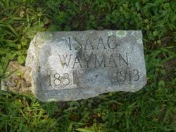 Isaac Wayman