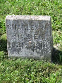 Charles Nelson Holden