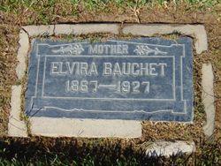 Elvira <I>Morales</I> Bauchet