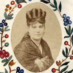 Teresa <I>Garibaldi</I> Canzio