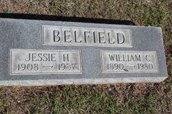 William Charles Belfield