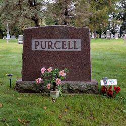 Robert John Purcell