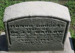 Honor <I>Douglas</I> Barlow