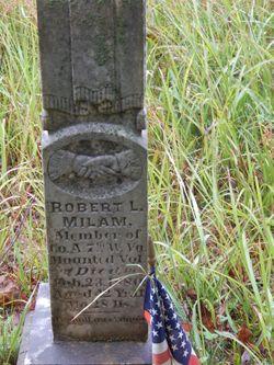 Robert L. Milam