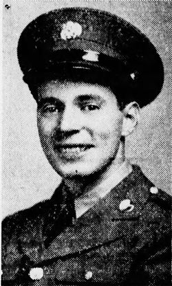 TSGT Henry R. Ballentine
