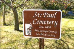 Saint Paul Catholic Cemetery