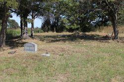 Pigeon Roost Cumberland Presbyterian Cemetery