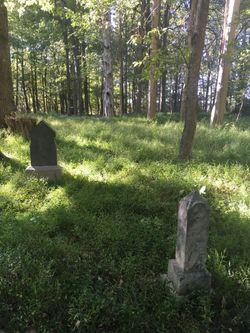 Blackburn Graveyard