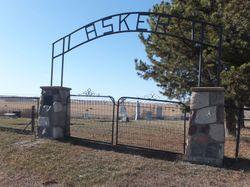 Asker Cemetery
