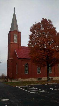 Ebenezer Lutheran Church Cemetery