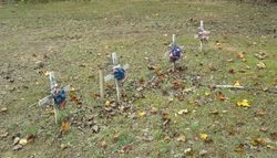 Saint Johns AME Zion Church Cemetery