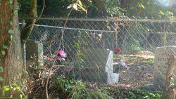 Roy Humphrey Cemetery