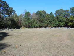 Perrys Missionary Baptist Cemetery