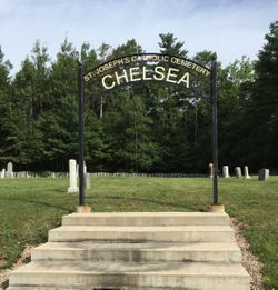 St Joseph's Catholic Cemetery