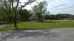 Sharp Street United Methodist Church Cemetery