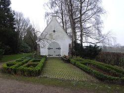 Friedhof Kiel