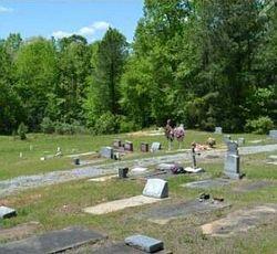 New Convert Cemetery