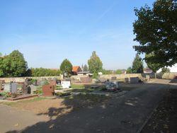 Friedhof Steinweiler