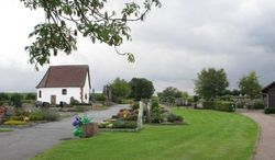 Friedhof Beerfelden